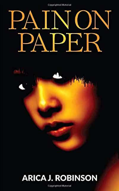 Pain on Paper Book Cover
